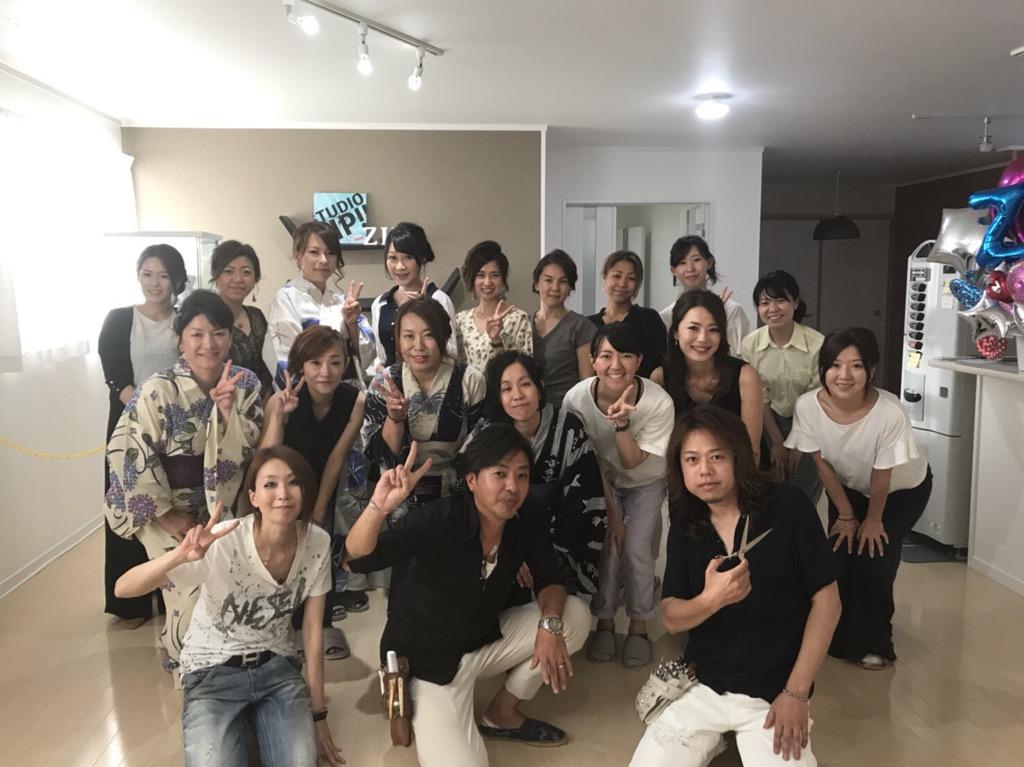 第1回経営者女子会開催!