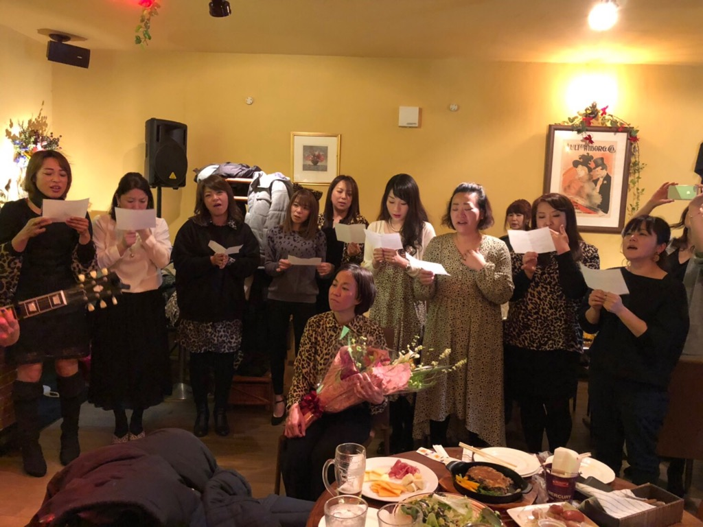 第3回経営者女子会開催